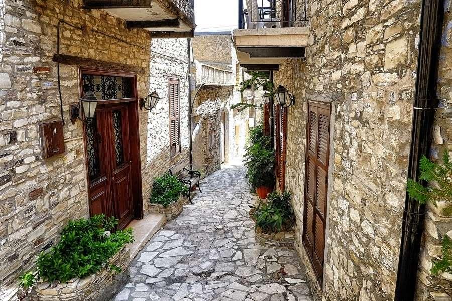 Где купить экскурсии на Кипре