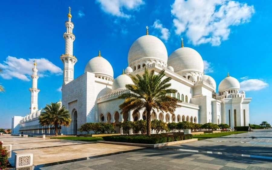 Какие экскурсии посетить в Дубаи