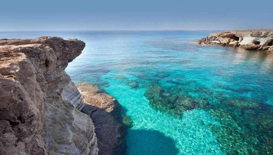 Кипр: бюджетный отдых