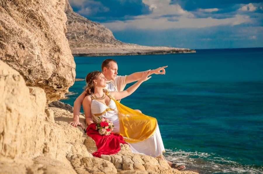 Кипр: карта курортов