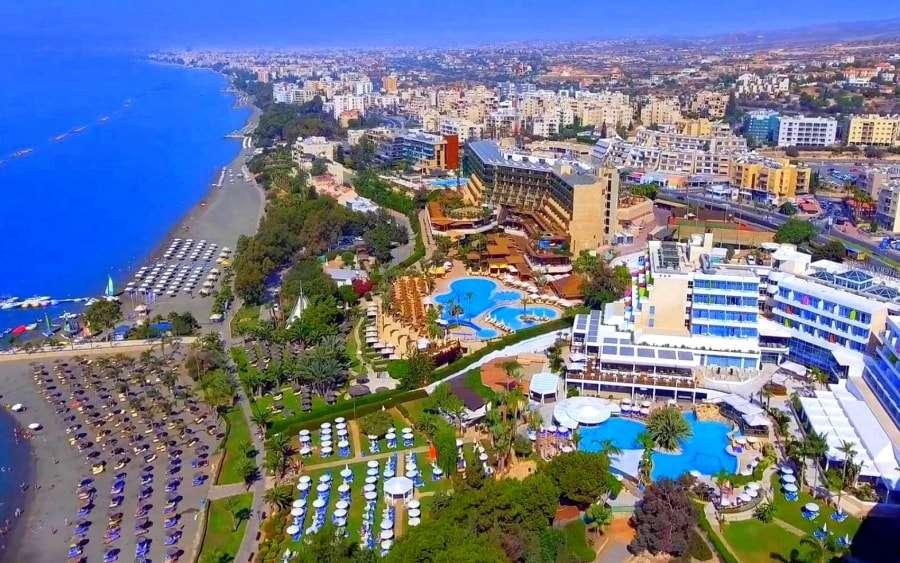 Кипр, Лимассол - фото