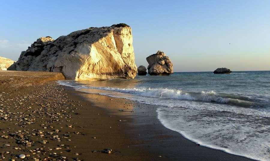 Кипр, Пафос - фото