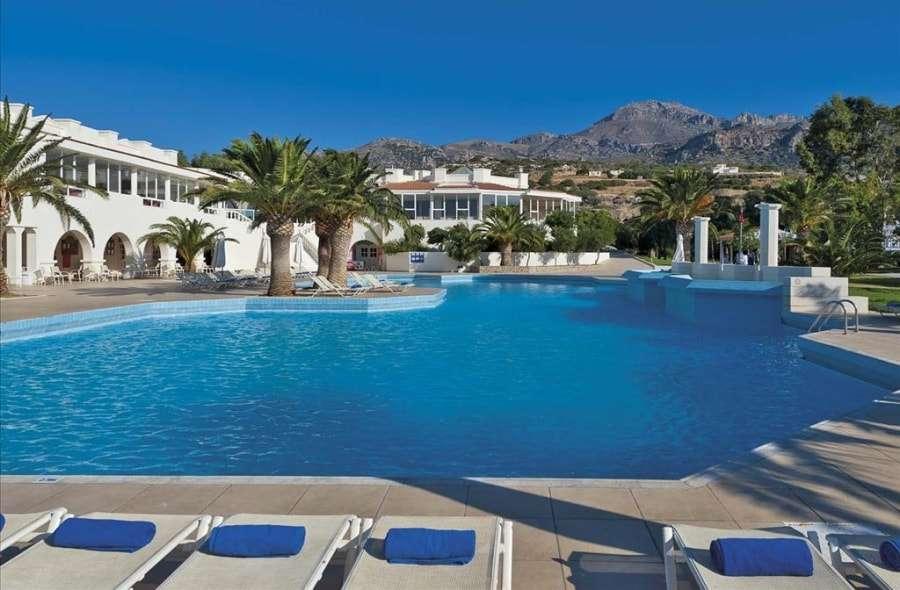Кипр, Пафос - отели