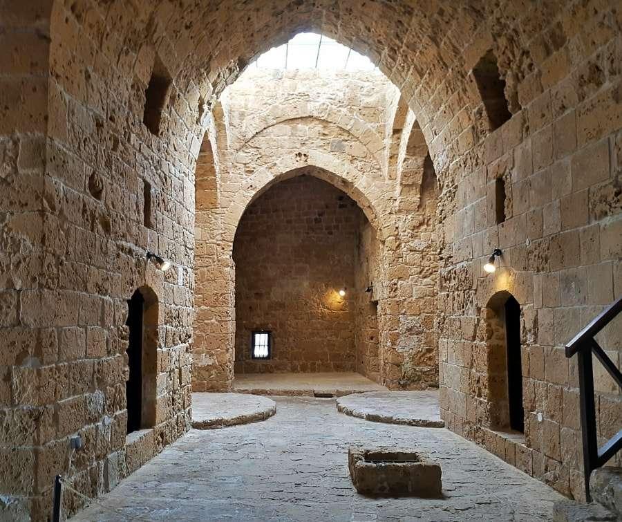 Кипр, Пафос: отзывы