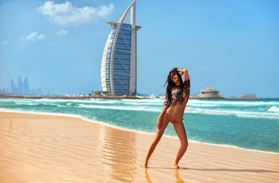 Который час в Дубае