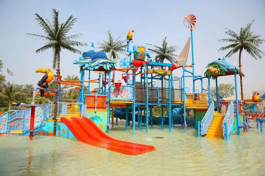Курорт Шарджа, ОАЭ