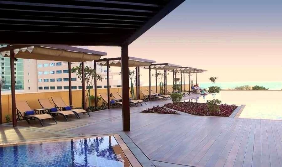 Недорогие отели в Дубаи рядом с пляжем