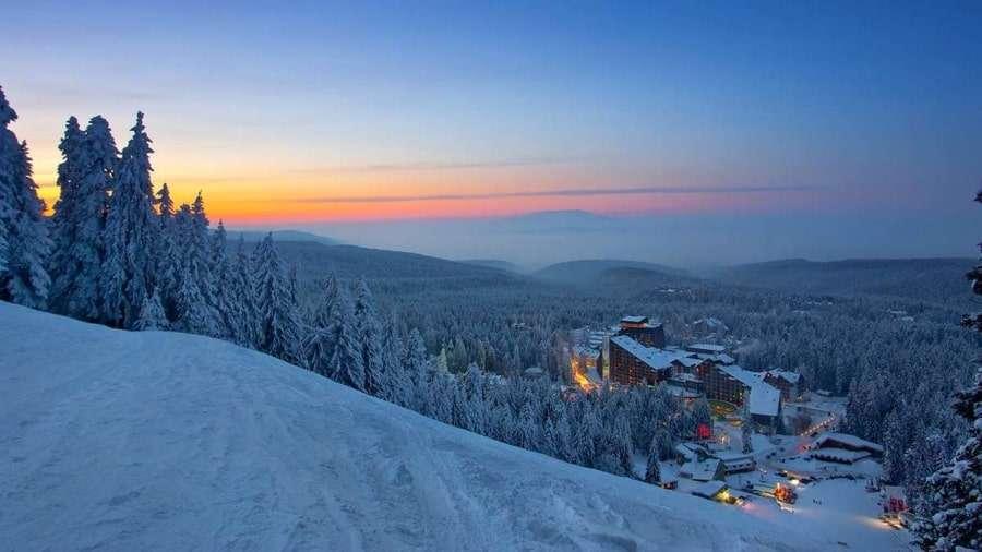 Новогодние туры в Болгарию - цены