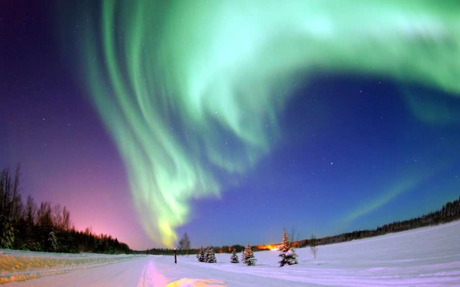 Новогодние туры в Финляндию