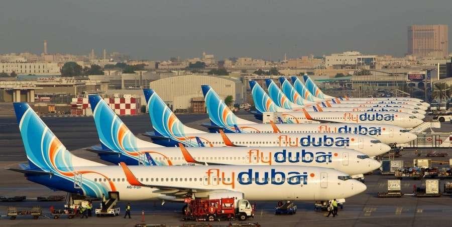 Нужна ли виза в Дубаи для украинцев
