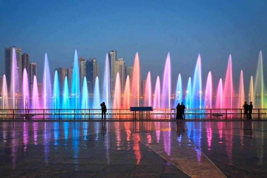 ОАЭ, Шарджа: отзывы туристов