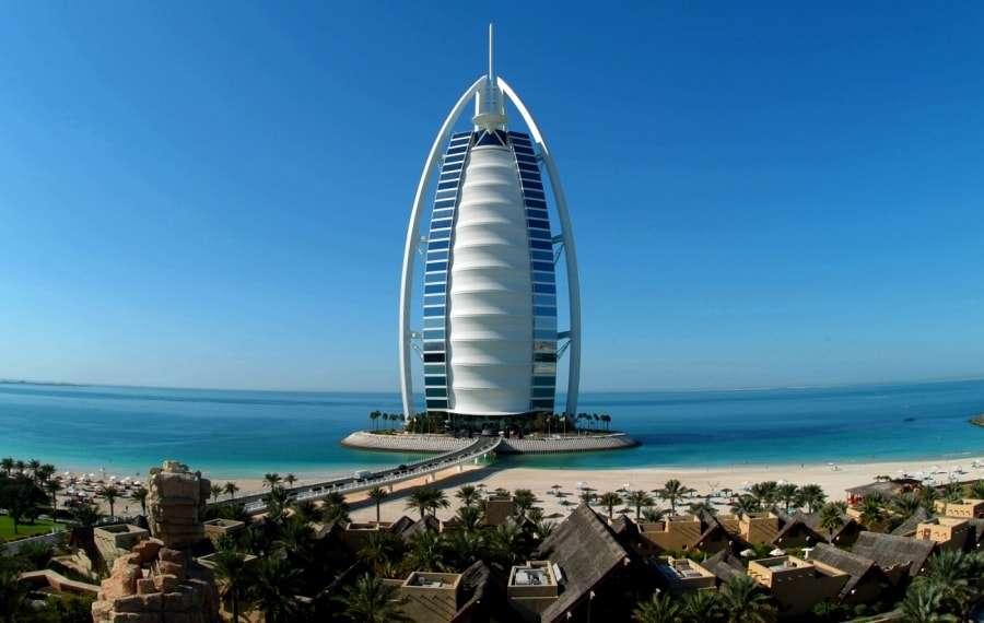 Обзорная экскурсия по Дубаю - отзывы