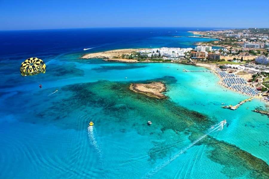 Отдых на Кипре в сентябре