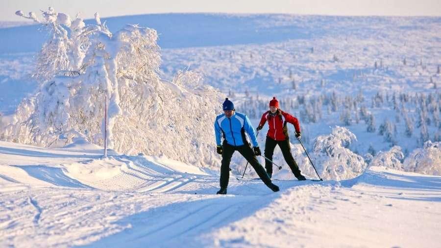 Туры в Финляндию из Киева - цены
