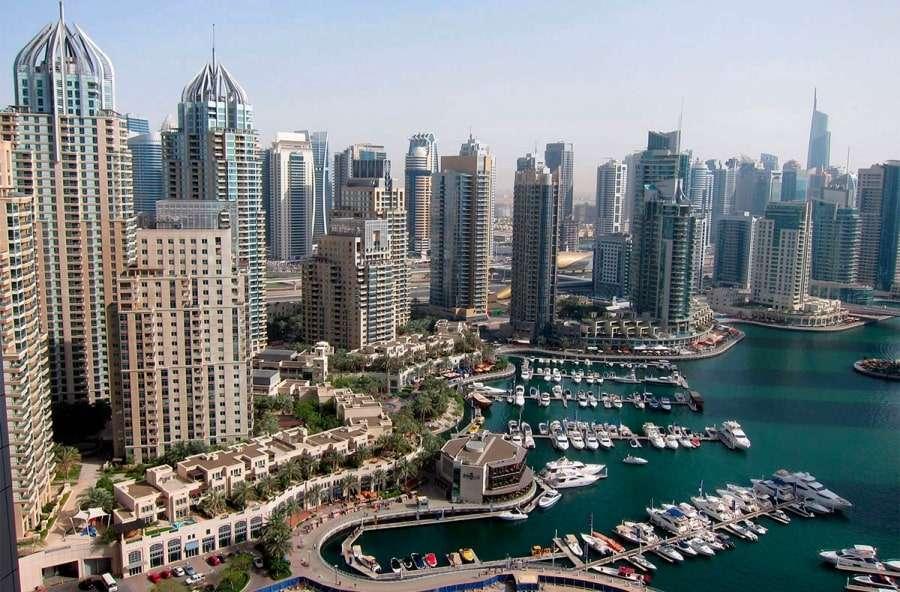 Виза в Дубаи - цена