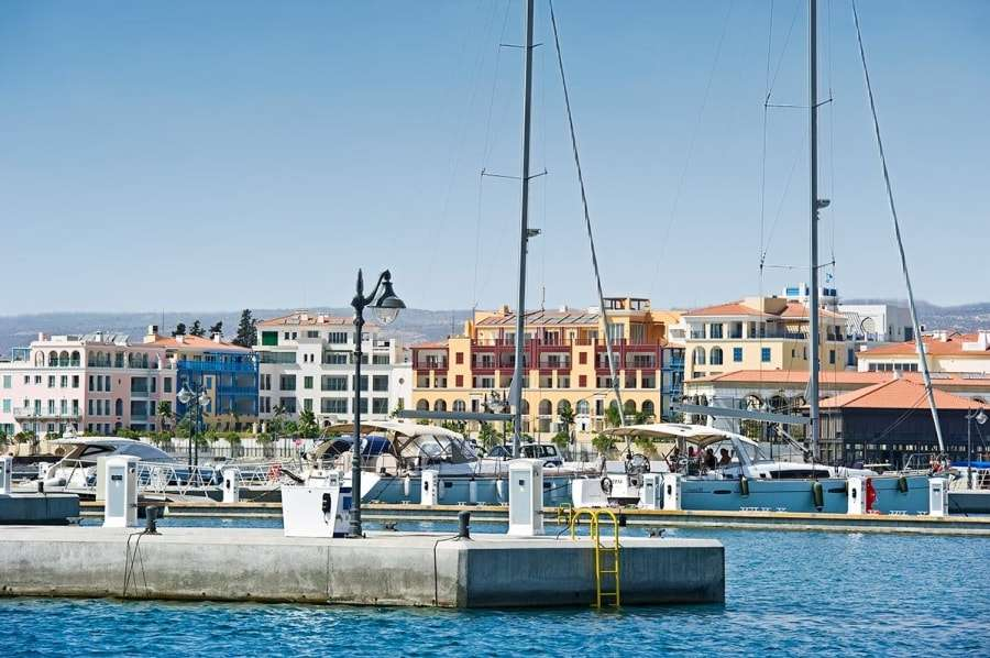 Все о Кипре - Лимассол