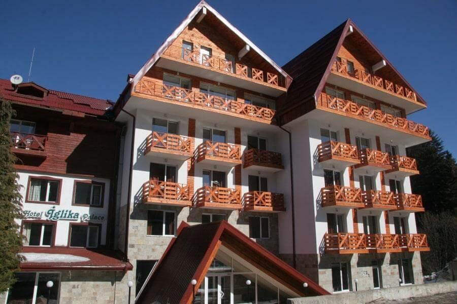 4-звездочный отель Iglika Palace, Боровец, Болгария