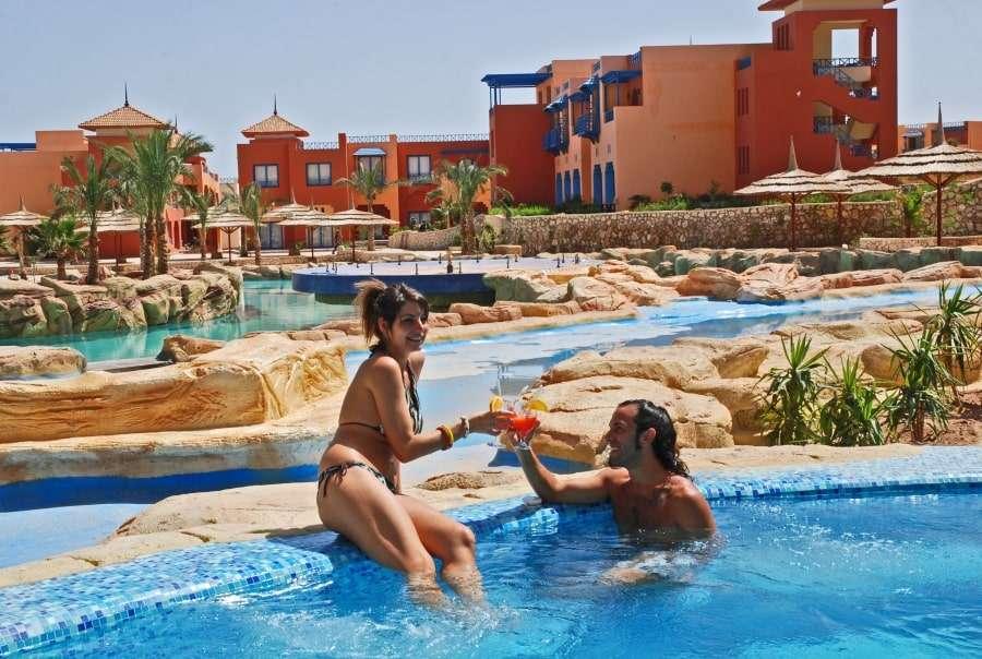 Фараана, Египет