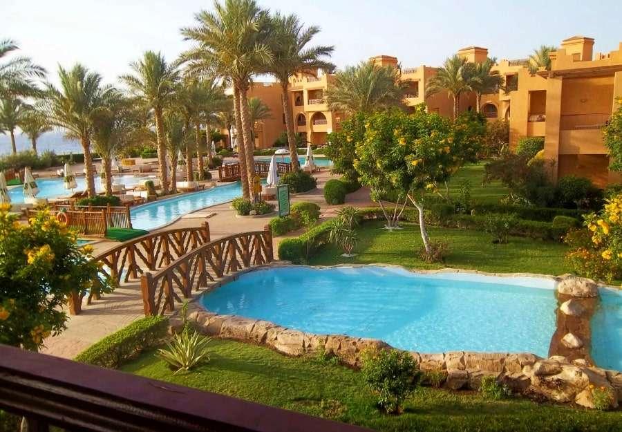 5-звездочный отель Rehana Royal Beach Resort & Spa