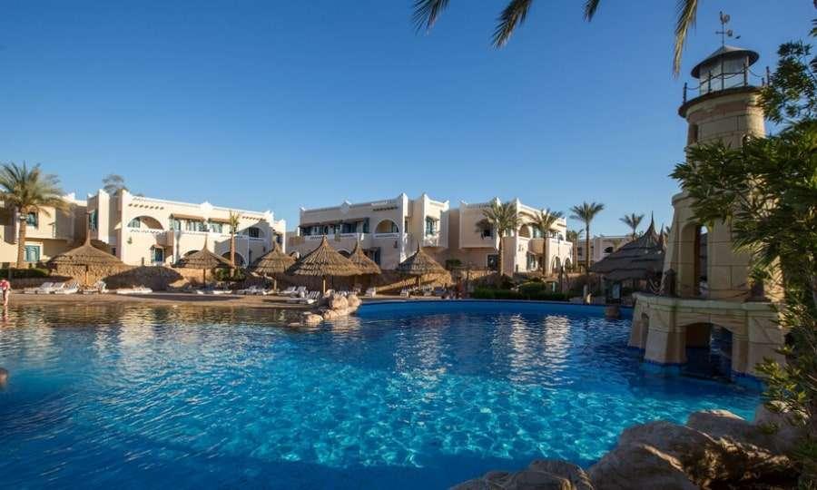 4-звездочный отель Фараана в Шарм-эль-Шейхе