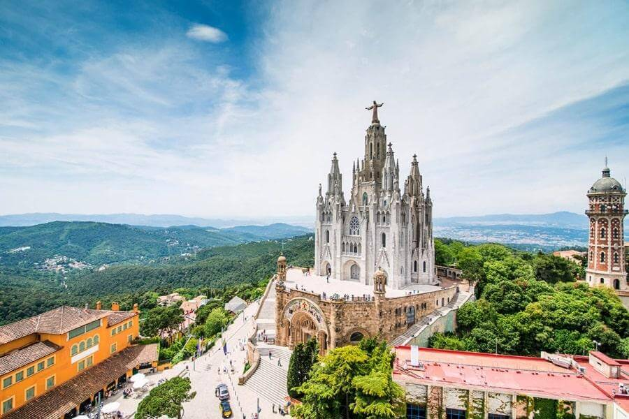 Испания, фото