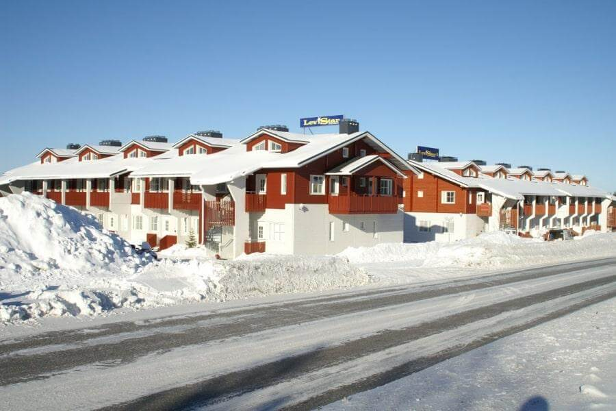 Фото отеля Levi Star 4*, Леви, Финляндия