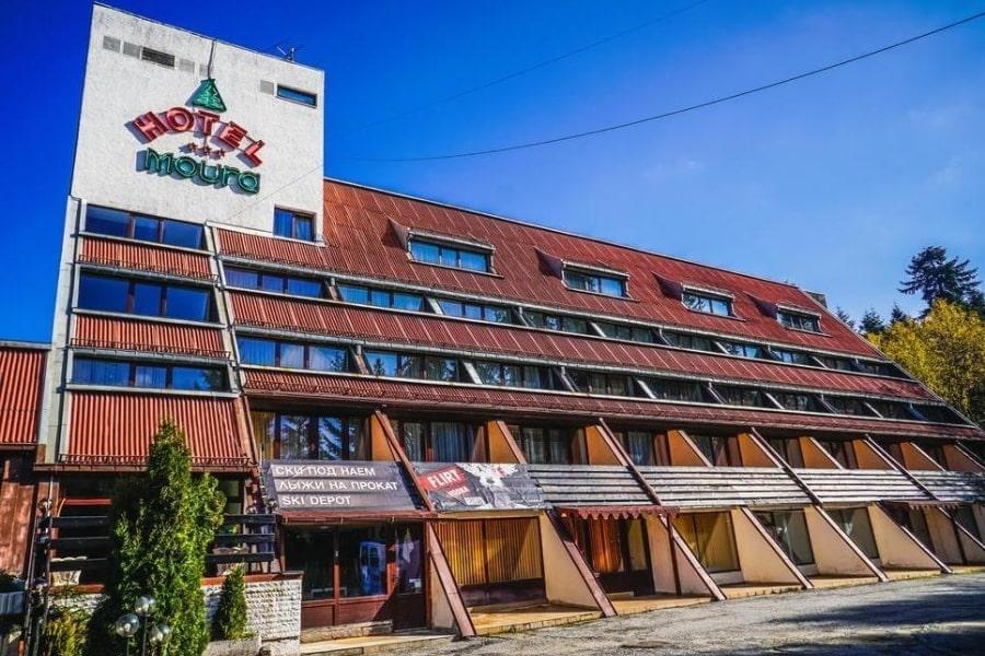 3-звездочный отель Mura (Borovets), Болгария