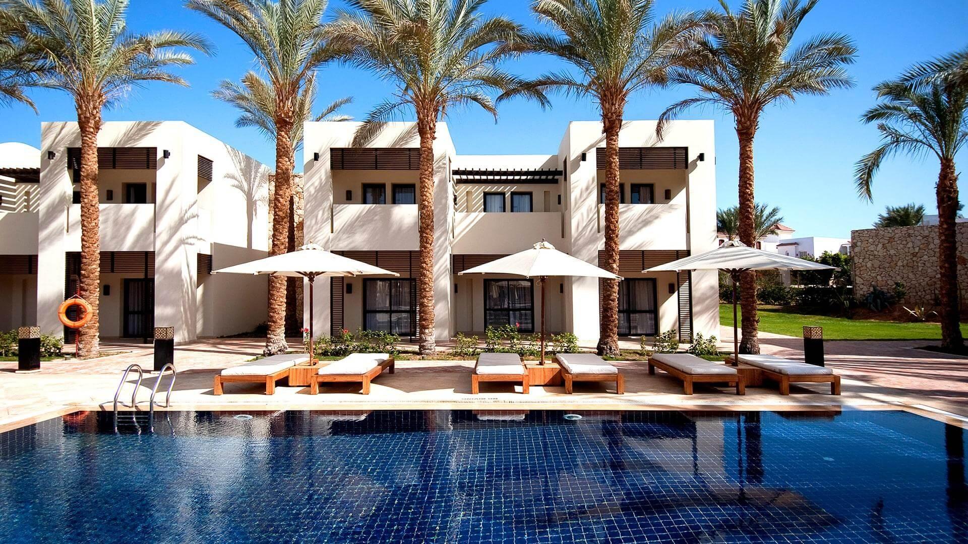 Фото отеля Sentido Reef Oasis Senses Resort 5* в Шарм-эль-Шейхе