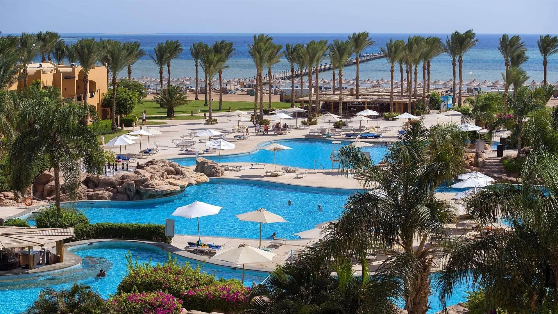 Stella Di Mare Beach Hotel 5*
