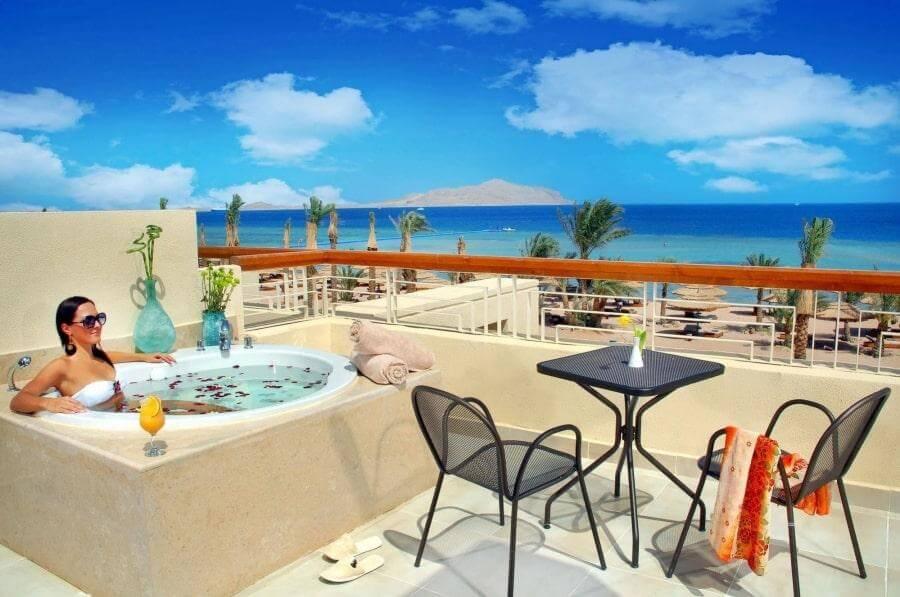 Отдых в отеле Coral Sea Sensatori 5* в Шарме