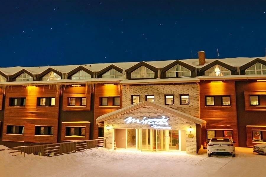 Фото отеля Mirada del Monte 3* в Кайсери