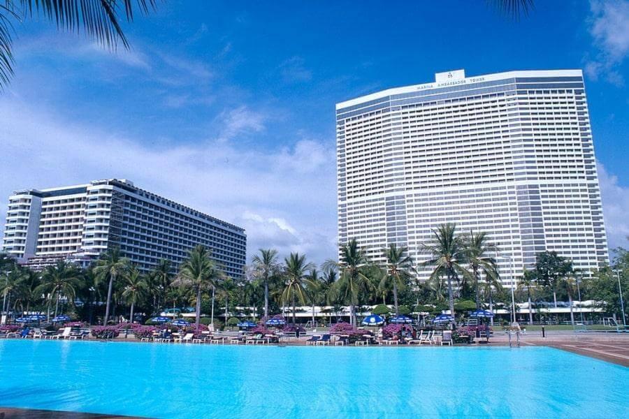 Фото отеля Ambassador City Jomtien (Ocean Wing) 4* в Паттайе