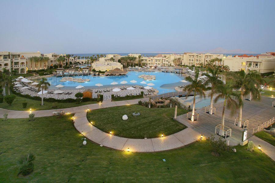 Отель Rixos Sharm El Sheikh 5* в Шарме